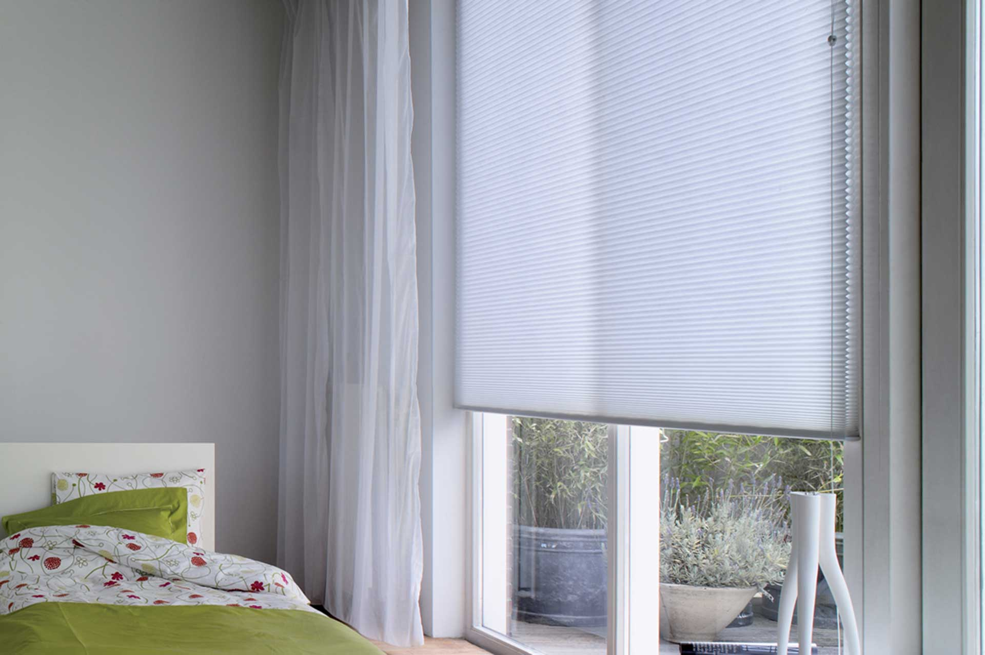Duette Blinds image